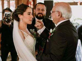 La boda de Mariana y Carlos 3