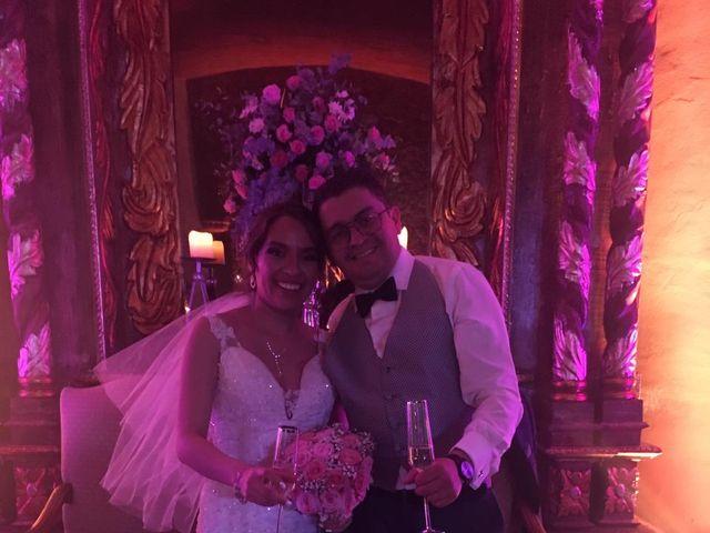 La boda de Eduardo y Karla en San Luis Potosí, San Luis Potosí 5