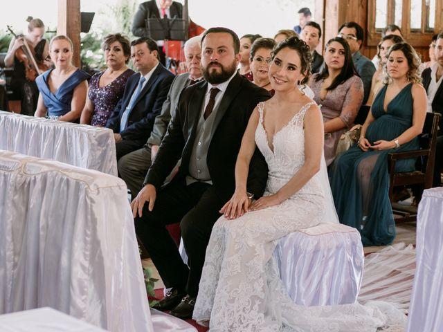 La boda de Carlos y Mariana en Chiapa de Corzo, Chiapas 6