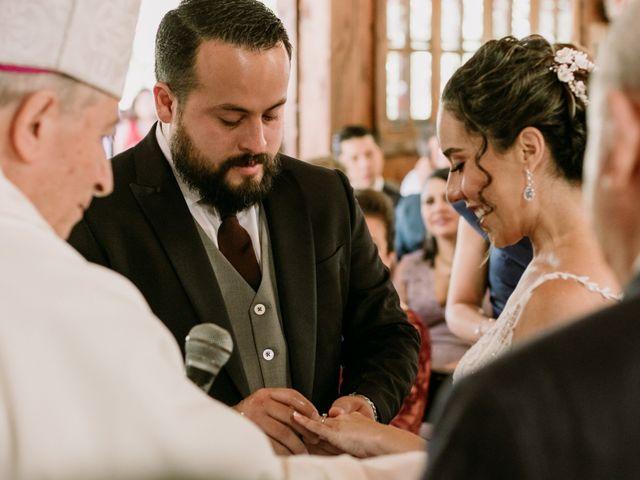 La boda de Carlos y Mariana en Chiapa de Corzo, Chiapas 7
