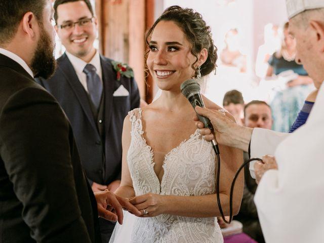 La boda de Carlos y Mariana en Chiapa de Corzo, Chiapas 8
