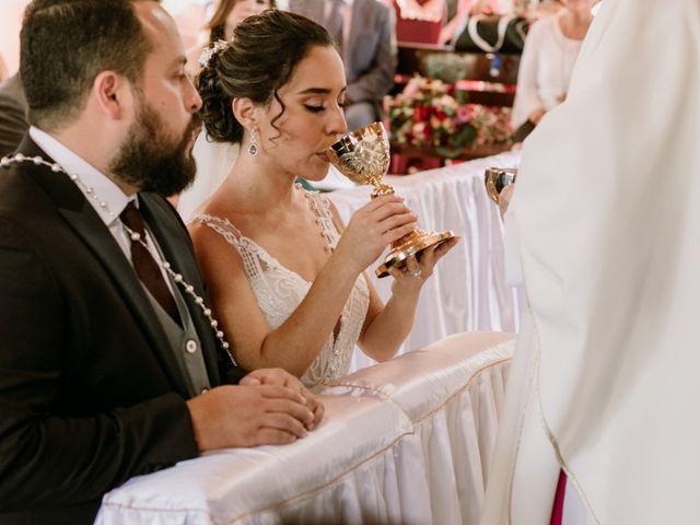 La boda de Carlos y Mariana en Chiapa de Corzo, Chiapas 10