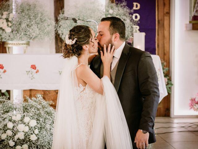 La boda de Carlos y Mariana en Chiapa de Corzo, Chiapas 14