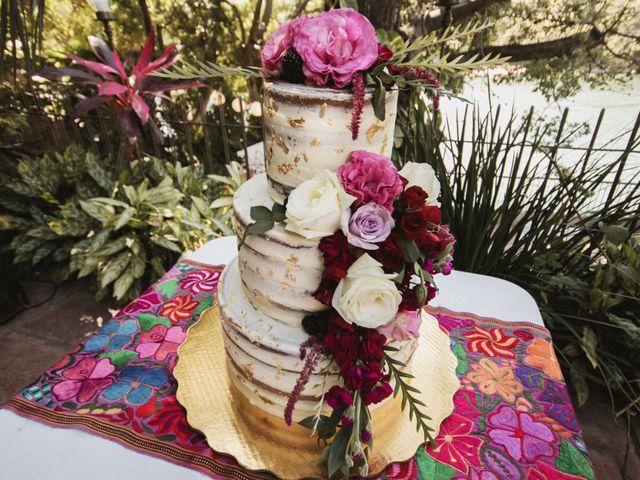 La boda de Carlos y Mariana en Chiapa de Corzo, Chiapas 16