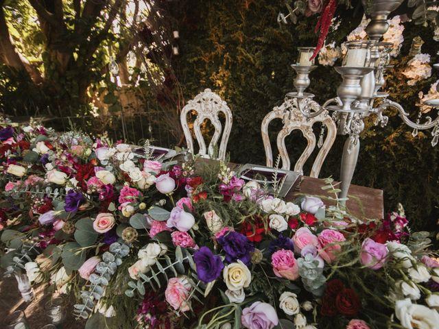 La boda de Carlos y Mariana en Chiapa de Corzo, Chiapas 17