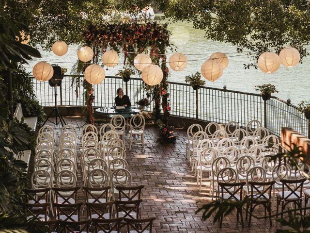 La boda de Carlos y Mariana en Chiapa de Corzo, Chiapas 20