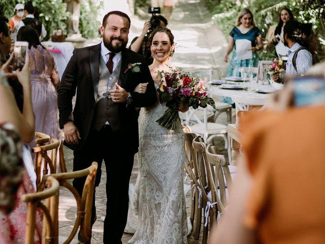 La boda de Carlos y Mariana en Chiapa de Corzo, Chiapas 21