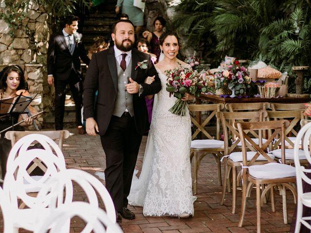 La boda de Carlos y Mariana en Chiapa de Corzo, Chiapas 22