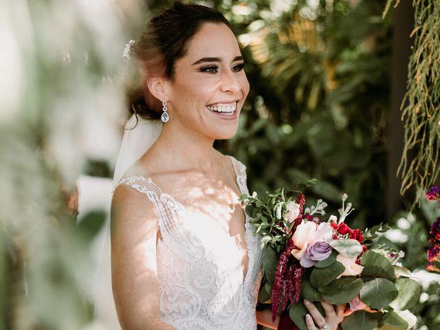 La boda de Carlos y Mariana en Chiapa de Corzo, Chiapas 23