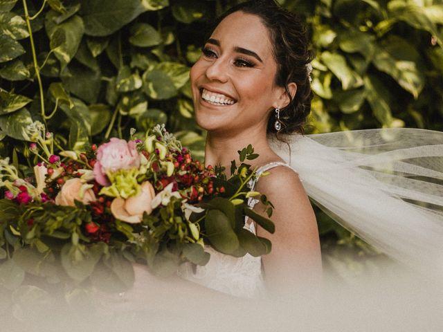 La boda de Carlos y Mariana en Chiapa de Corzo, Chiapas 2