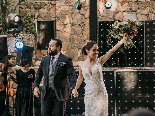 La boda de Carlos y Mariana en Chiapa de Corzo, Chiapas 30
