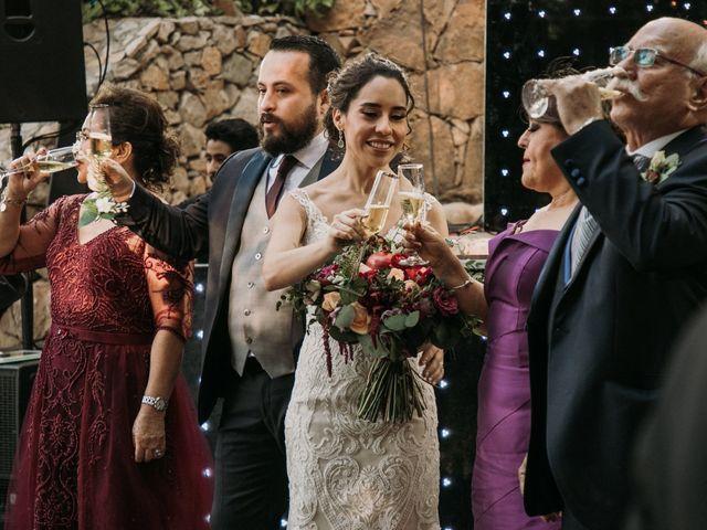 La boda de Carlos y Mariana en Chiapa de Corzo, Chiapas 33