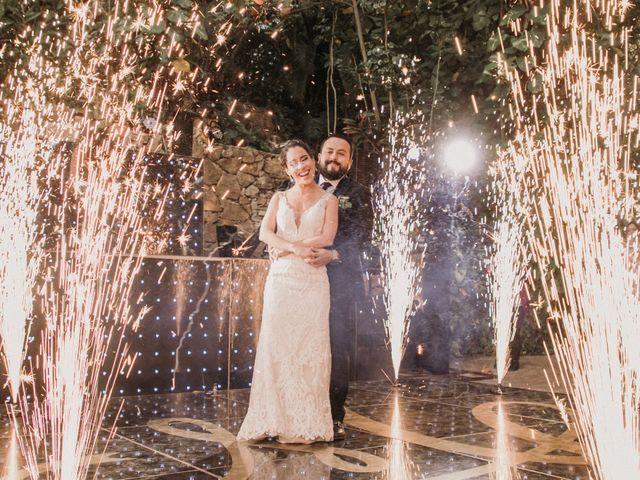 La boda de Carlos y Mariana en Chiapa de Corzo, Chiapas 35