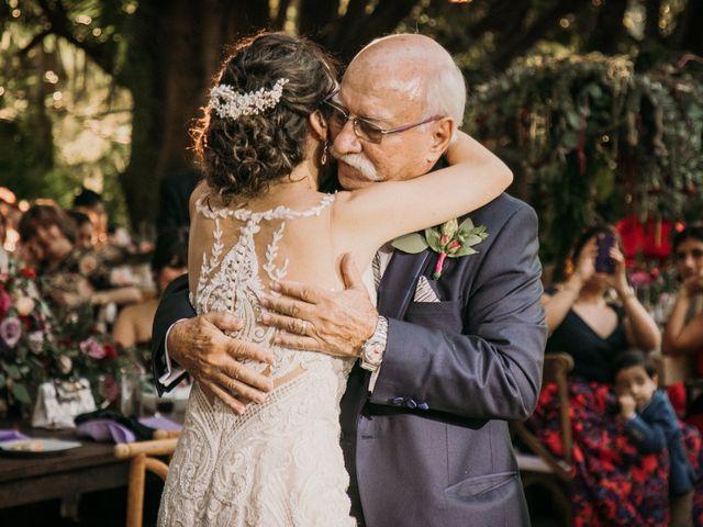 La boda de Carlos y Mariana en Chiapa de Corzo, Chiapas 36