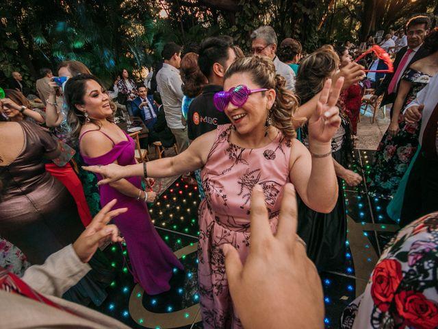 La boda de Carlos y Mariana en Chiapa de Corzo, Chiapas 43