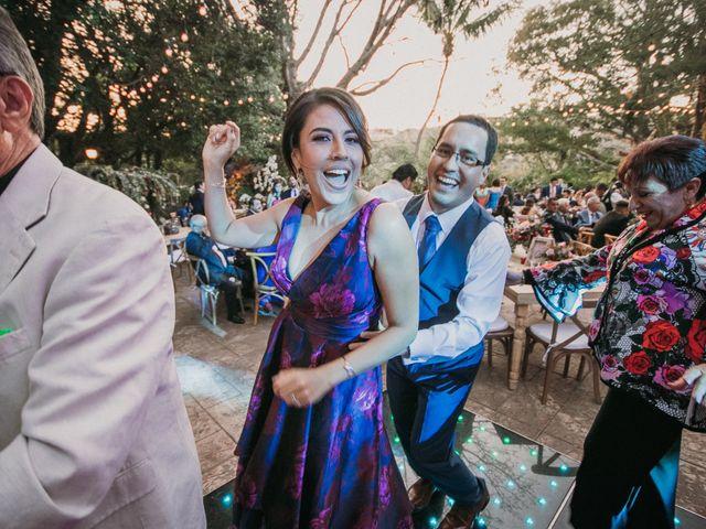 La boda de Carlos y Mariana en Chiapa de Corzo, Chiapas 45