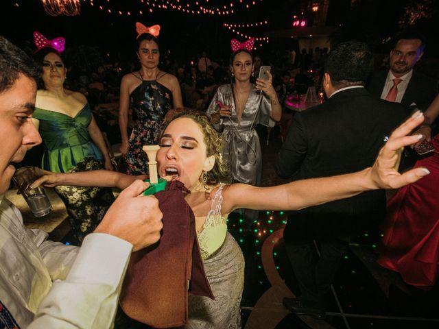 La boda de Carlos y Mariana en Chiapa de Corzo, Chiapas 56