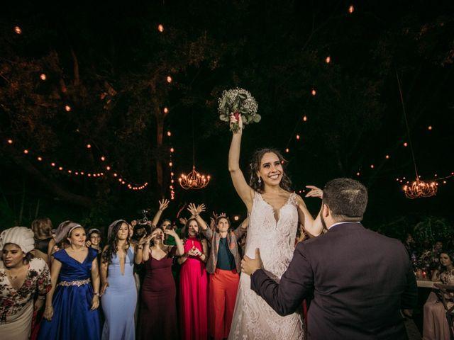 La boda de Carlos y Mariana en Chiapa de Corzo, Chiapas 65