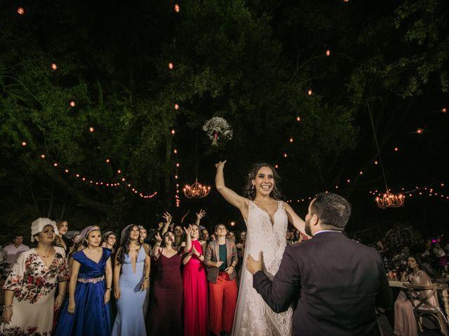 La boda de Carlos y Mariana en Chiapa de Corzo, Chiapas 66