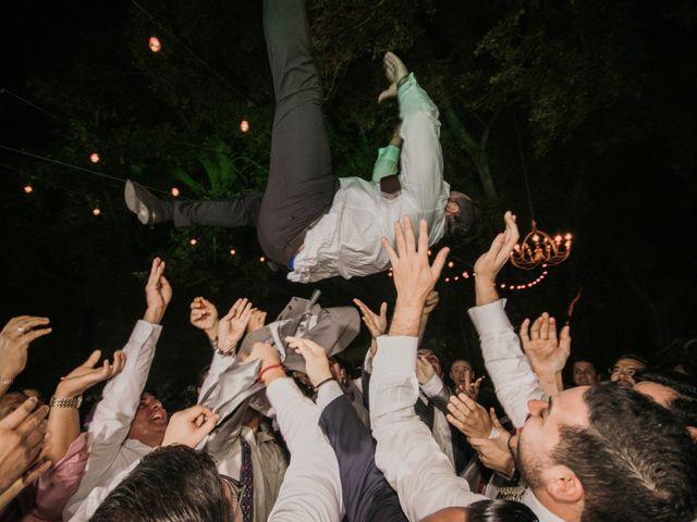 La boda de Carlos y Mariana en Chiapa de Corzo, Chiapas 72
