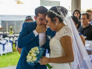 La boda de Mirna y Germán 2