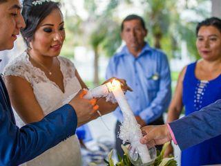 La boda de Mirna y Germán 3