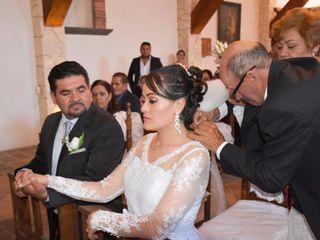 La boda de Zuly y Manuel 3