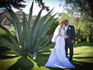 La boda de Zuly y Manuel