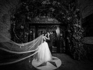 La boda de Arianna y Mauro 3