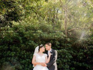 La boda de Mariana y Danielle 1