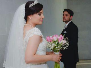 La boda de Mariana y Danielle 2