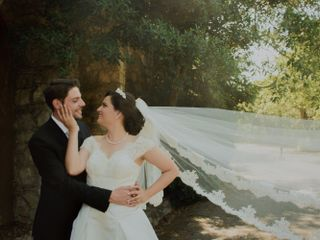 La boda de Mariana y Danielle 3