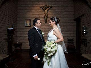 La boda de Maura y Roberto 2