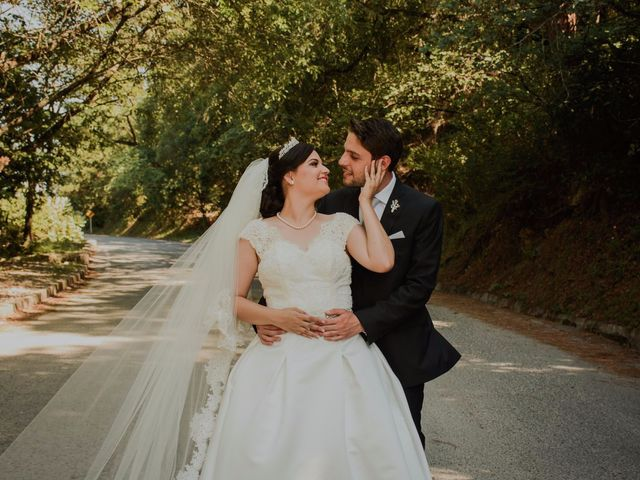 La boda de Mariana y Danielle