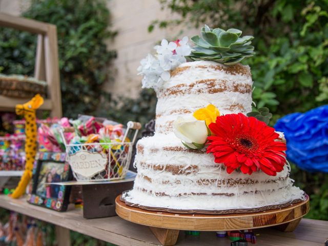 La boda de Michael y Eliza en San Cristóbal de las Casas, Chiapas 3