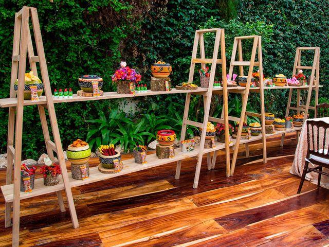 La boda de Michael y Eliza en San Cristóbal de las Casas, Chiapas 4