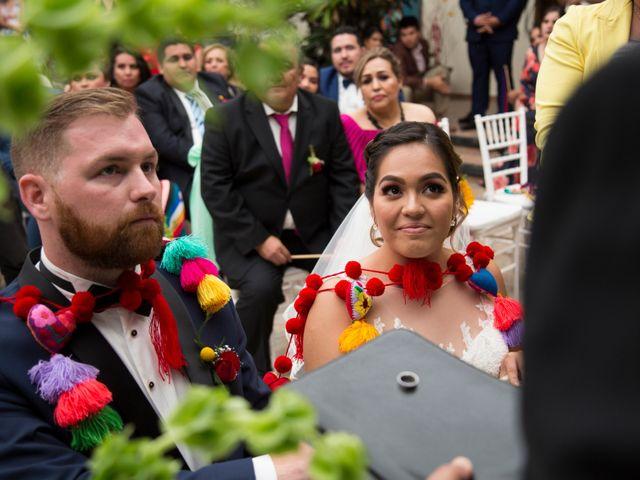 La boda de Michael y Eliza en San Cristóbal de las Casas, Chiapas 5