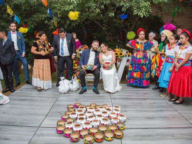 La boda de Michael y Eliza en San Cristóbal de las Casas, Chiapas 7