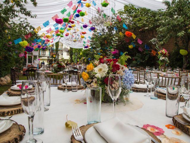 La boda de Michael y Eliza en San Cristóbal de las Casas, Chiapas 8