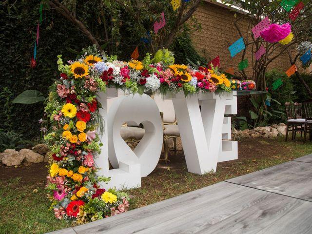 La boda de Michael y Eliza en San Cristóbal de las Casas, Chiapas 10