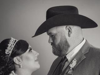 La boda de Nelly y Hugo 1