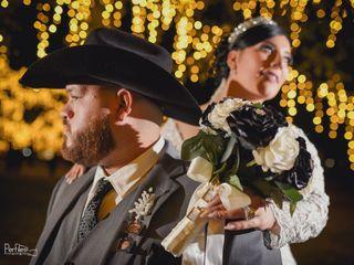 La boda de Nelly y Hugo 3