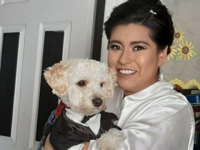 La boda de Anuar y Denis en Ixtapaluca, Estado México 3