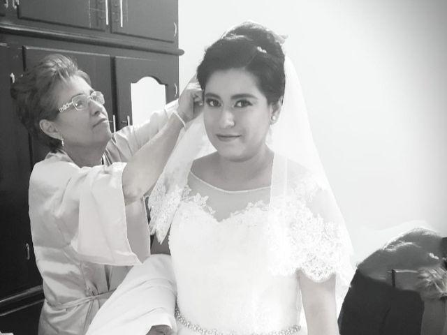 La boda de Anuar y Denis en Ixtapaluca, Estado México 5