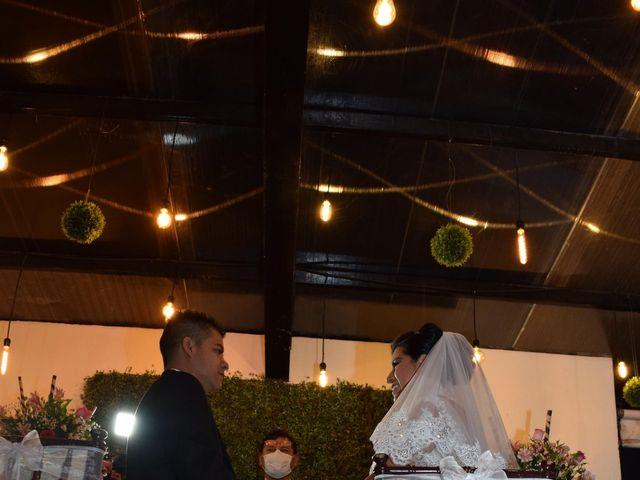 La boda de Anuar y Denis en Ixtapaluca, Estado México 9