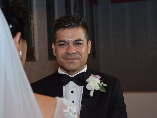 La boda de Anuar y Denis en Ixtapaluca, Estado México 11