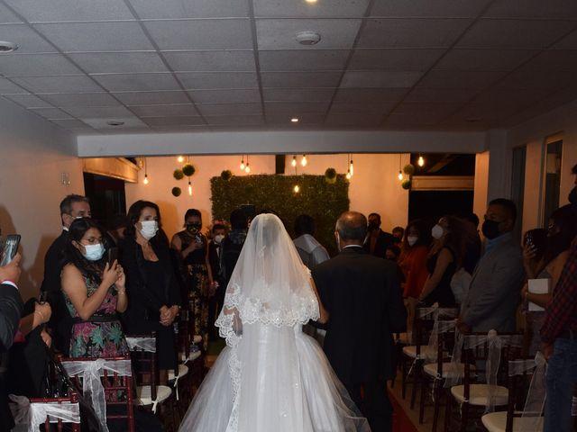 La boda de Anuar y Denis en Ixtapaluca, Estado México 19
