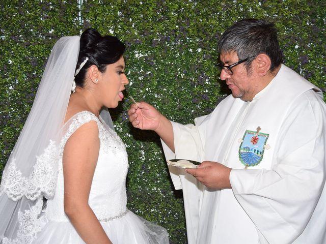 La boda de Anuar y Denis en Ixtapaluca, Estado México 34