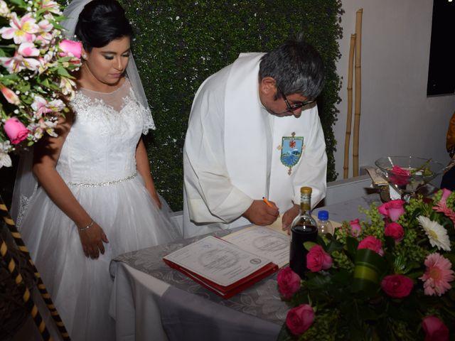 La boda de Anuar y Denis en Ixtapaluca, Estado México 38