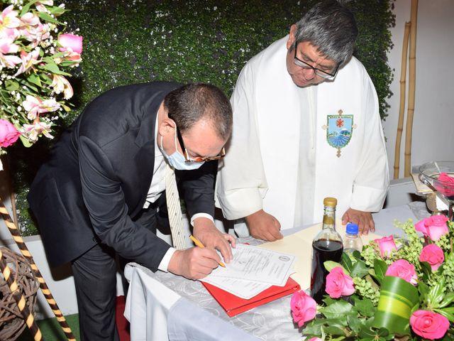 La boda de Anuar y Denis en Ixtapaluca, Estado México 41